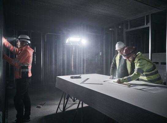 Soovitused, kuidas valida töölampi LUNA GROUP Mareld