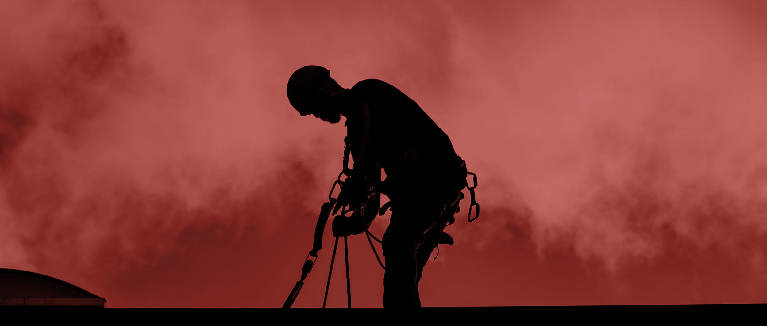 Cresto kukkumiskaitselahendused kõrgustes töötavatele spetsialistidele