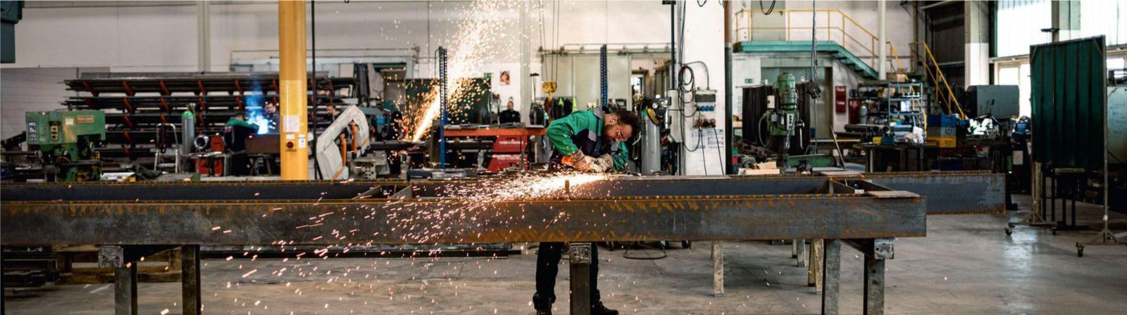 metallitööstussektori tulevik