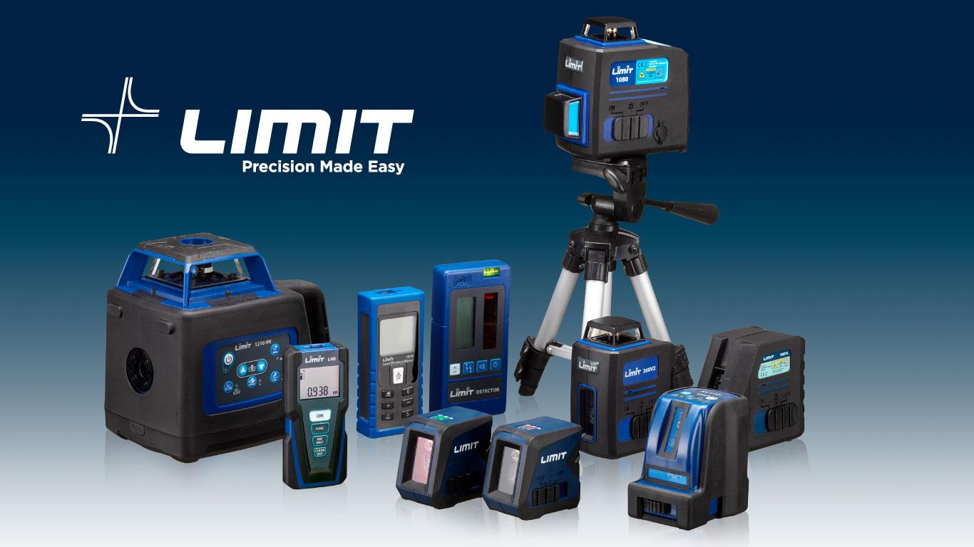 Limit-laserseadmed